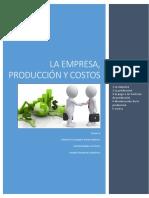 Exposición de economía