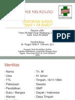 Lapsus SNH + TB Paru Frans.pptx