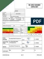 Risk assessment High Strain Dynamic Testing of Piles