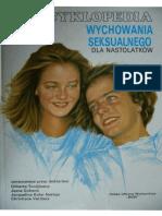 Encyklopedia Wychowania Seksualnego Dla Nastolatków