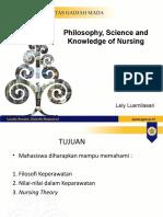 Filosofi Dan Paradigma Keperawatan