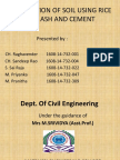 Final Project Ppt Group2 Soil