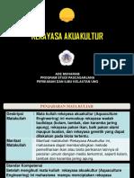 Rekayasa Akuakultur Ade Muharam Program
