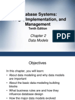 Database System Design Implementation and Management_PPT_ch02_sample