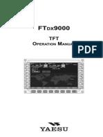 Yaesu Ftdx-9000d Tft Manual