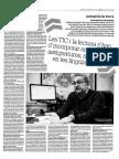 Entrevista al diari Levante-EMV 21-02-2018
