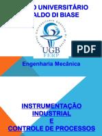 trabalho de Instrumentação Industrial.pptx