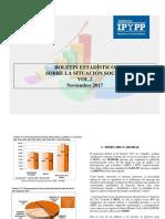 Boletin Estadistico Nacional Vol.2