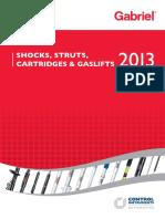 Gabriel Product Catalogue