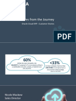 1oracle Cloud Erp Customer Stories From Their Journey Gary Patterson and Nicole Mackew