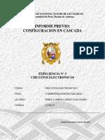 Informe 5 Previo Circuitos Electronicos 1