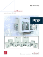 Molded Case Circuit Breakers Selection Guide