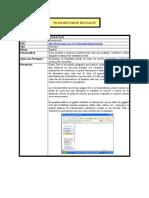Ficha de Recursos Digitales