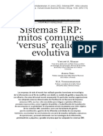 ERP mitos comunes