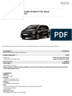Grand C4 Picasso BlueHDi 150 S&S 6v FEEL (Stock)