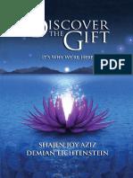 Discover the Gift by Demian Lichtenstein and Shajen Joy Aziz - Excerpt