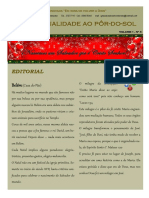 Espiritualidad Al Atardecer 3 Portugues