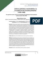 Maestros argentinos, patriotas y nacionalistas.pdf