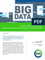 Big Data Predictive Analytics15