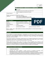 Guía Docente Saac 2s Primaria 2017-2018