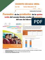 FormatosCTE5taSesPrimaria2018 (Autoguardado)