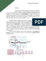Practica Electrocardiografia