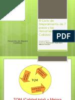 2015-2  Ciclo de  Mejora y  Herramientas de Calidad.pdf
