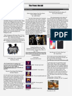 paws herald 8th edition