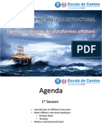 2.Seminari Plataformes Offshore