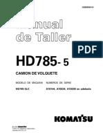 Camion Komatsu Manual Completo