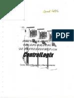 Curso de Configuracion y Mantenimiento ControlLogix