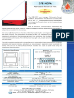 Gfe-mcpa Data Sheet