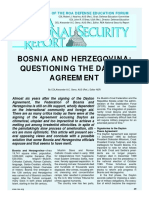 BiH Questioning DPA