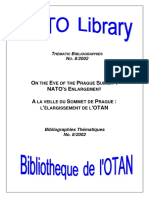 Enlargement Bibliography