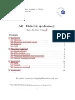 dielectric spectroscopy.pdf