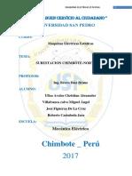 Chimbote Norte