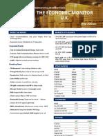 9/10/2010- The Economic Monitor U.K. Free Edition