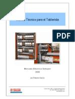 Manual Técnico para el Tablerista
