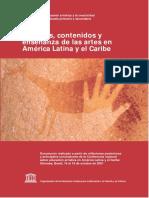 la enseñanza en las artes en america latina.pdf