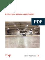 Arena Assessment