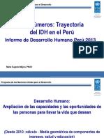 2 - IDH - Presentación Numeros - Maria EugeniaMujica