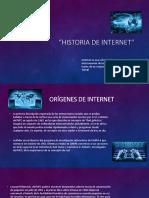 Historia de Internet (1)
