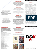 Bulletin DAV DVA 2018