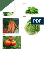 5 Plantas Comestibles
