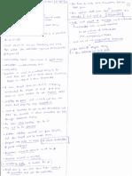 Bayesian Note part 4, UT Dallas