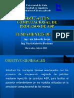 Seminario Simulacion ASP - Nivelacion Fundamentos ASP