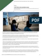 Haití Suspende Operaciones de Oxfam Ante Escándalo Sexual « Diario y Radio Uchile