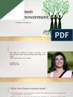 Woman Empowerment.pptx