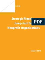 English Strategic Planning Jumpstart _ January 2018
