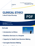 clinical ethics in breast surgical oncology guidry-grimes